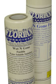 Wet n Gone Fusible - LIMITED EDITION
