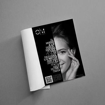 Publicación en Revista Fearless