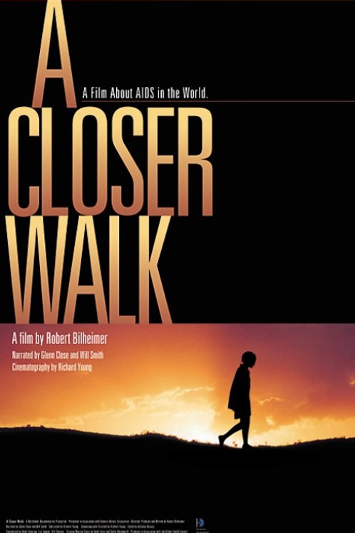A Closer Walk Public Screening License