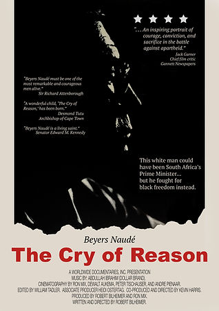 Cry of Reason - Click for more...