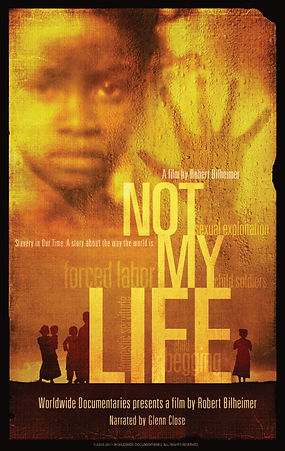 Not My Life - Click for more...