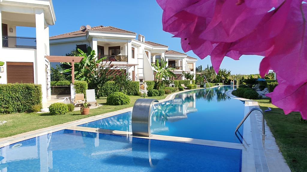 Kemer Villa 3