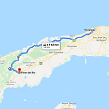 Havana - Pinar del Rio.png