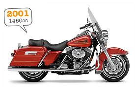 Harley Davidson FLH Road King 2001.jpg