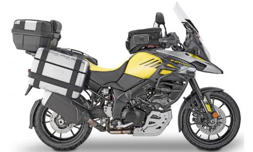 Suzuki V-Strom 1000 2