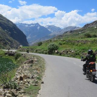 Lumbini to Pokhara Road.jpg