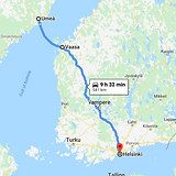 Vaasa to Helsinki.png