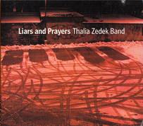 THALIA ZEDEK BAND | LIARS AND PRAYERS