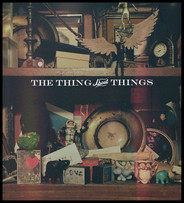 AMANDA PALMER | THE THING ABOUT THINGS