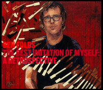 BEN FOLDS | BECAUSE THE ORIGAMI