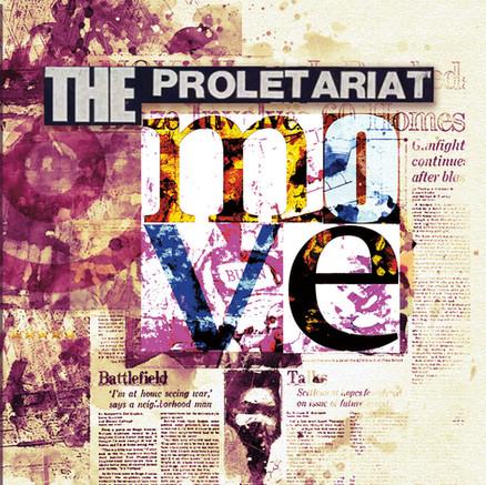 THE PROLETARIAT   MOVE
