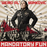 'WEIRD AL' YANKOVIC | FIRST WORLD PROBLEMS