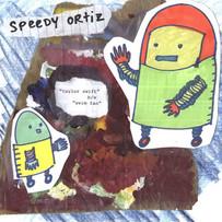 SPEEDY ORTIZ | TAYLOR SWIFT B/W SW