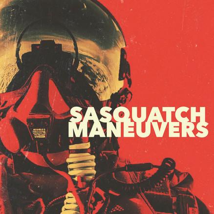 SASQUATCH   MANEUVERS