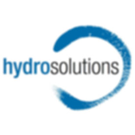 hydrosolutions ltd. Logo