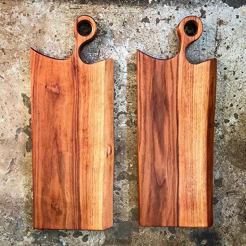 Walnut Serving / Cutting Board