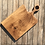 Thumbnail: Rustic Oak Paddle Board
