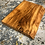 Thumbnail: Brown Oak Chopping Board