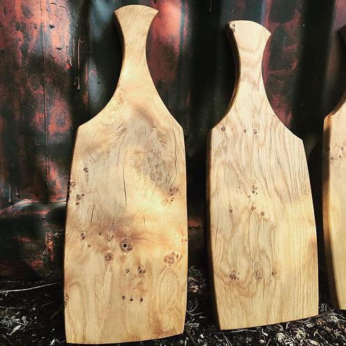 Rustic Oak Charcuterie/Cheese Board