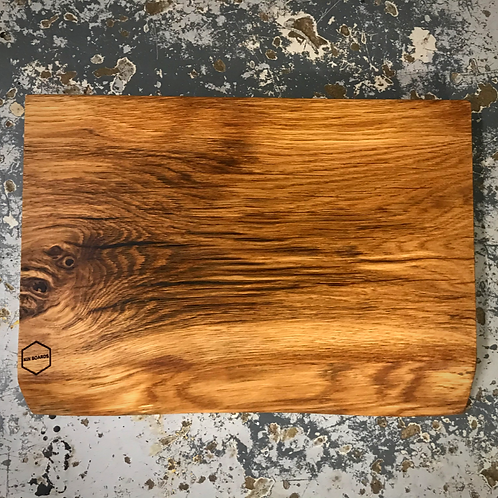 Brown Oak Chopping Board