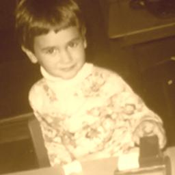 thenudo; age 4