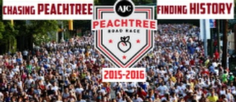 Chasing Peachtree; Finding History