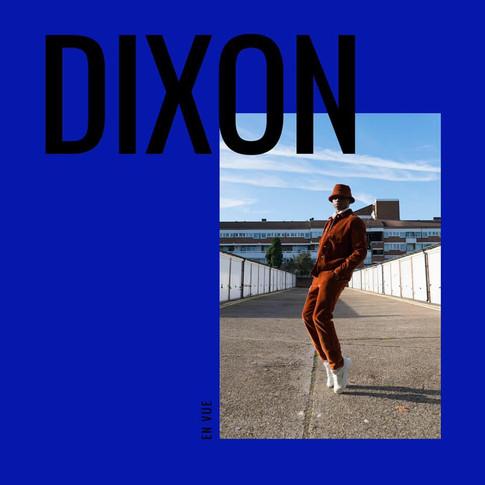 Dixon - 100 pas