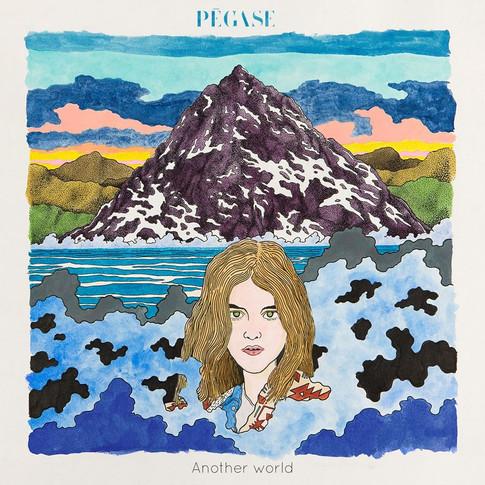 PEGASE - THE BLACK SNOW