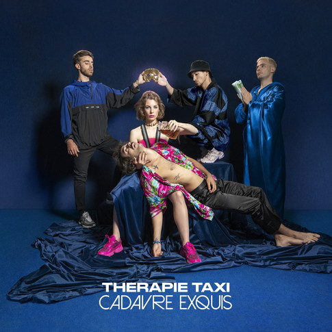 Therapie TAXI - Candide Crush