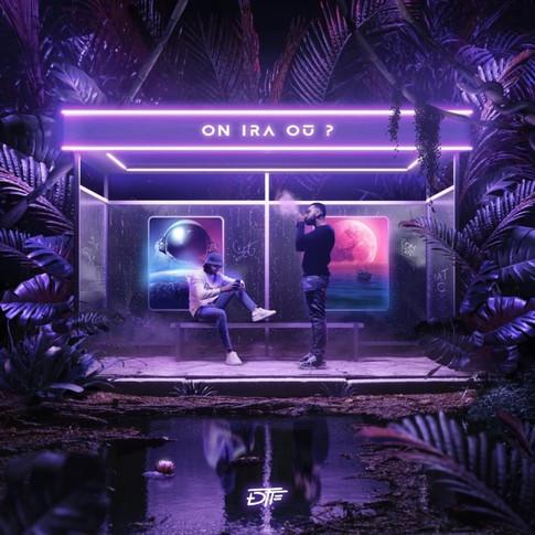 DTF - Dans la ville ft. N.O.S