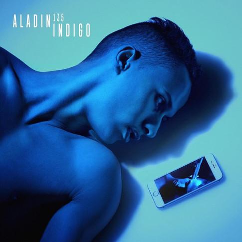 ALADIN 135 - INDIGO