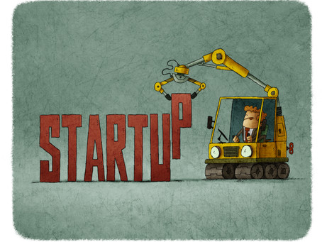 Small Business & Start-ups:  Part One: Structure