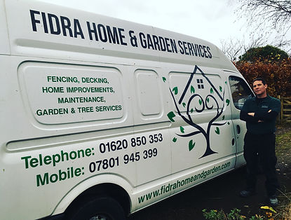 Fidra Home and Garden Services