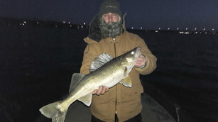 Green Bay Walleye