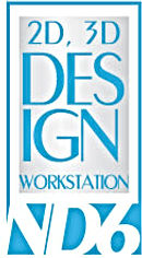 ND Design workstation plan