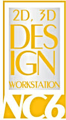 NC Design workstation plan