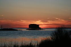 Shack 'n Sunset