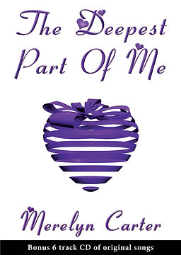 The Deepest Part Of Me Book Cover