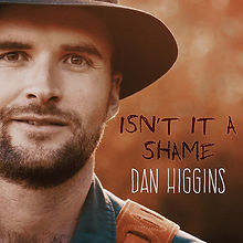 Dan Higgins - Isn't It A Shame single ed