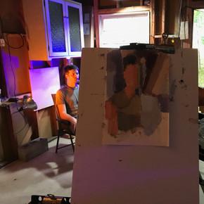 Workshop Perceptual Painters