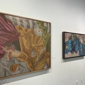 Install Leo Fuller Gallery