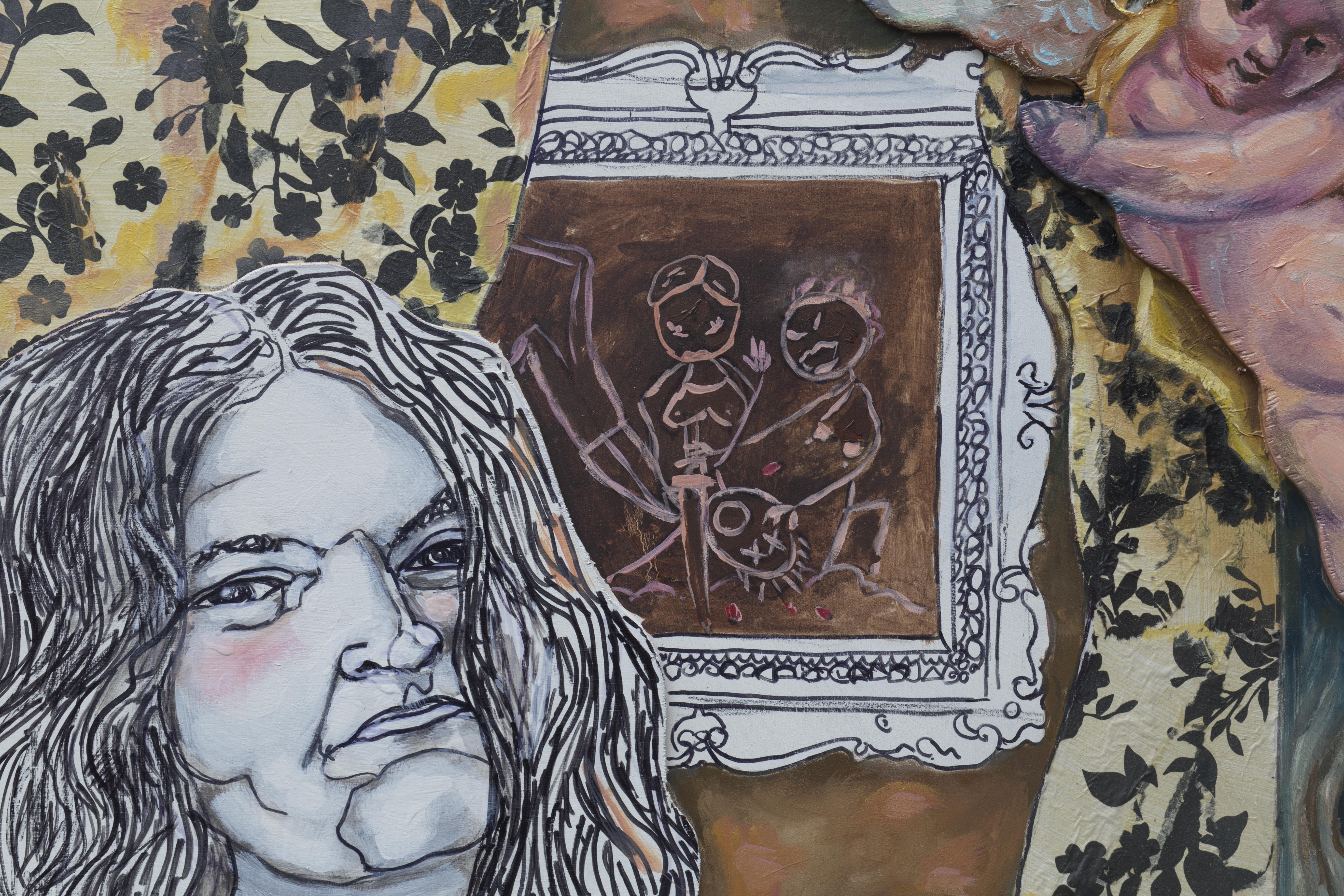 (Detail) Nicole
