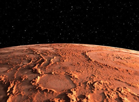 Mars Rx: Where Your Focus Goes Energy Flows