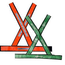 10-un-colete-refletivo-tipo-x-laranja-ou