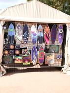Rachel Tribble Surfboards