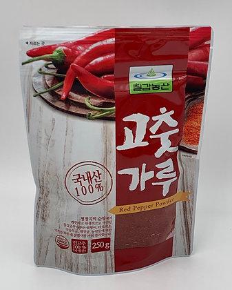 韓國辣椒粉
