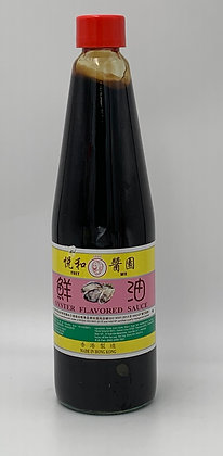 悅和鮮蠔油