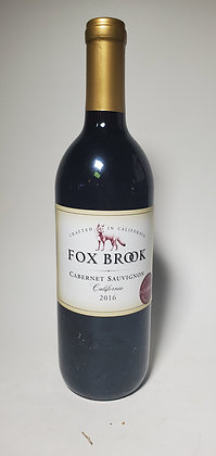Fox Brook 紅酒/白酒