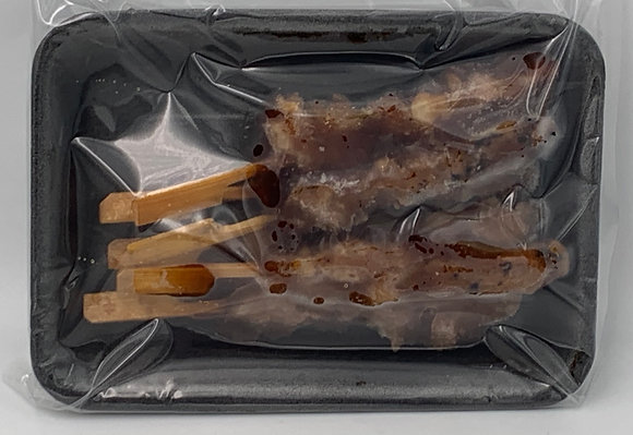 照燒雞肉串