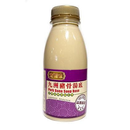 金匯味 - 九州豬骨濃縮湯底
